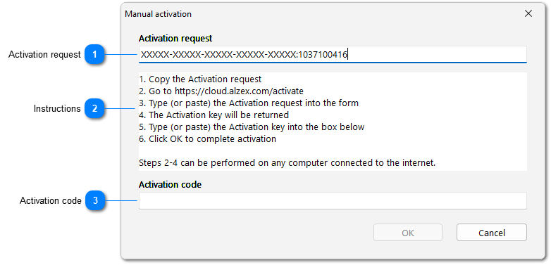 how to find activation key of any software with ollydbg